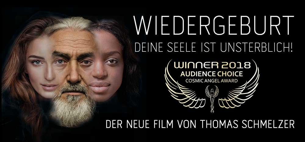 Wiedergeburt - Dokumentarfilm von Thomas Schmelzer